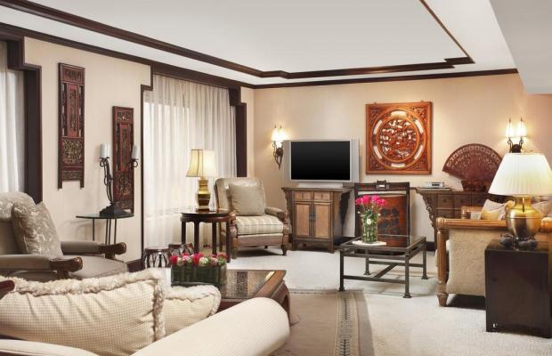 фото отеля Hongqiao Jin Jiang Hotel (ex. Sheraton Grand Tai Ping Yang) изображение №33