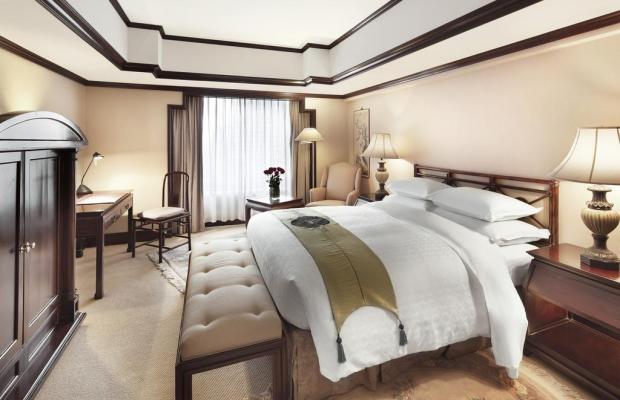 фотографии отеля Hongqiao Jin Jiang Hotel (ex. Sheraton Grand Tai Ping Yang) изображение №31