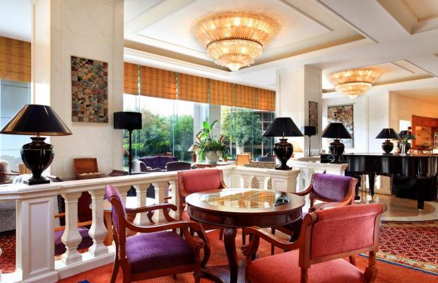 фото отеля Hongqiao Jin Jiang Hotel (ex. Sheraton Grand Tai Ping Yang) изображение №29