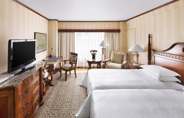 фотографии Hongqiao Jin Jiang Hotel (ex. Sheraton Grand Tai Ping Yang) изображение №24