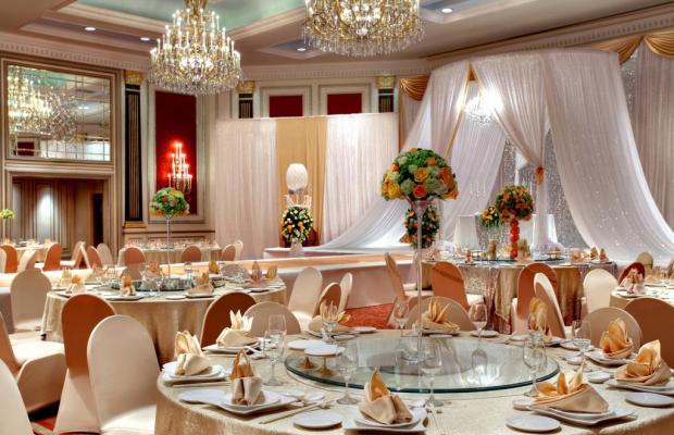 фотографии отеля Hongqiao Jin Jiang Hotel (ex. Sheraton Grand Tai Ping Yang) изображение №19
