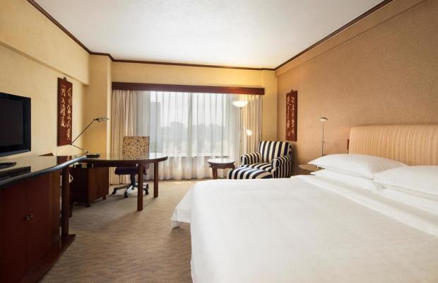 фотографии Hongqiao Jin Jiang Hotel (ex. Sheraton Grand Tai Ping Yang) изображение №12