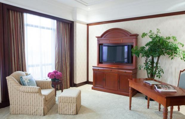 фото Sky Fortune Boutique Hotel изображение №34