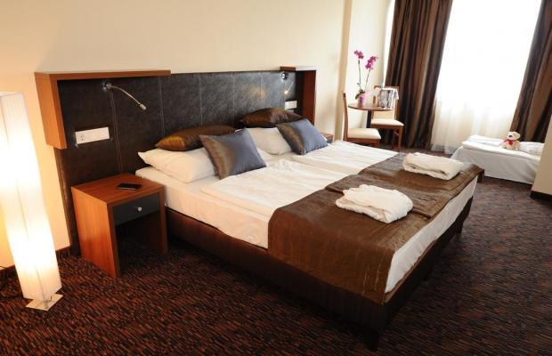 фото отеля Hotel Eger & Park изображение №33