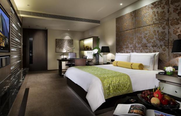 фото отеля InterContinental Shanghai Puxi изображение №37