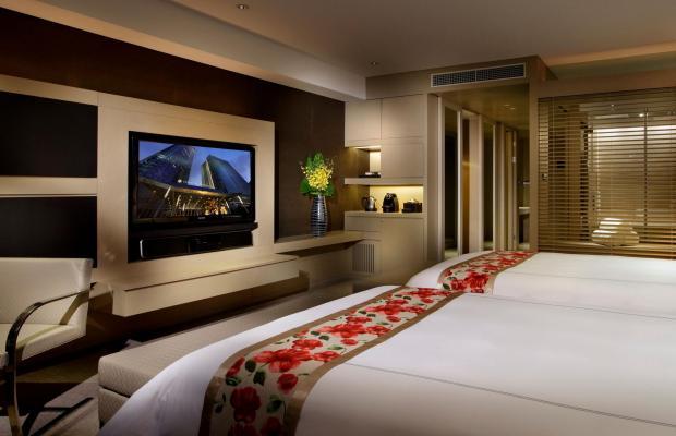 фотографии отеля InterContinental Shanghai Puxi изображение №11