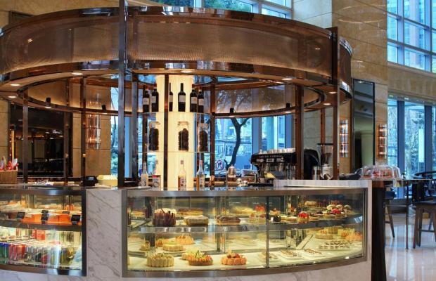 фото отеля Four Seasons Hotel Shanghai изображение №13
