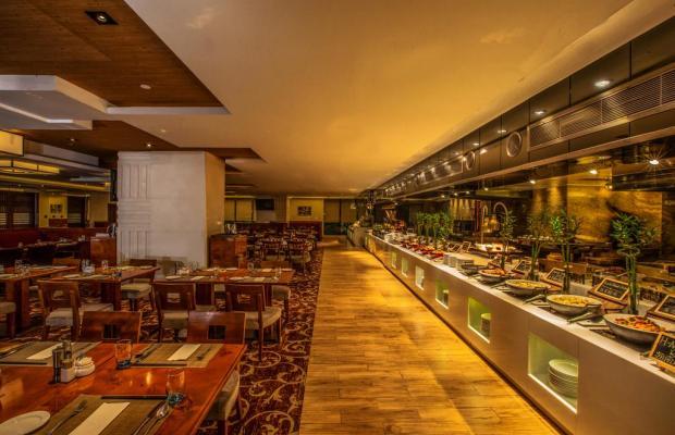 фотографии отеля Soluxe Hotel Guangzhou изображение №15