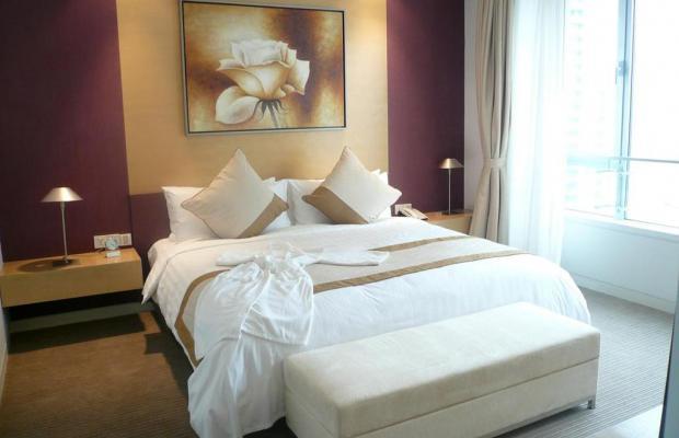 фото отеля Fraser Suites Top Glory изображение №17