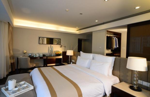 фото отеля Fraser Suites Top Glory изображение №9