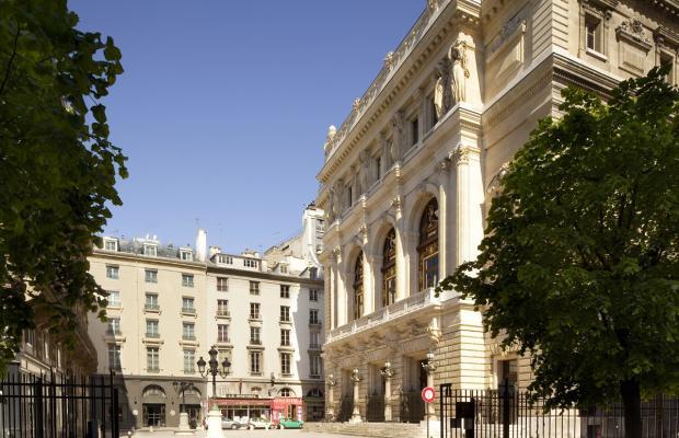 фотографии отеля La Maison Favart изображение №3