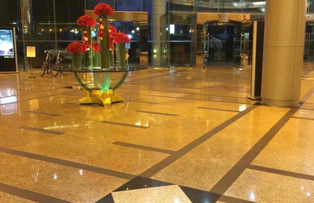 фотографии отеля Supreme Tower Hotel изображение №15