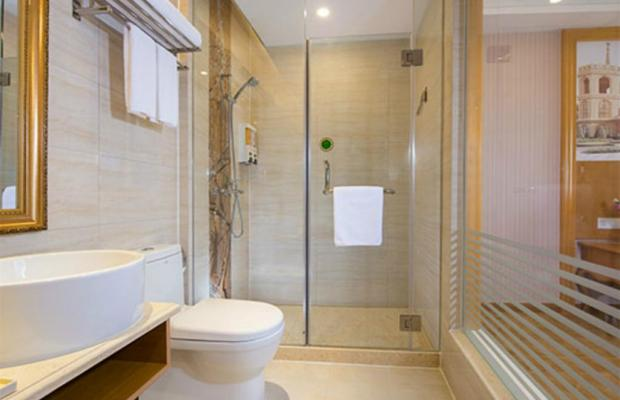 фото Vienna International Hotel Shanghai Hengshan Road (ex. Jian Gong Jin Jiang) изображение №34