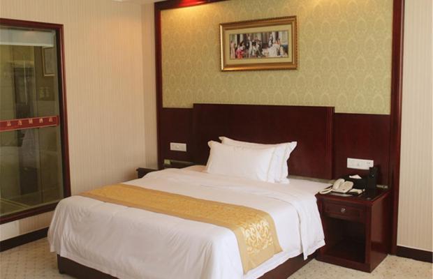 фотографии Vienna International Hotel Shanghai Hengshan Road (ex. Jian Gong Jin Jiang) изображение №12