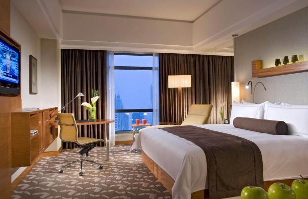 фотографии Swissotel Grand Shanghai изображение №20