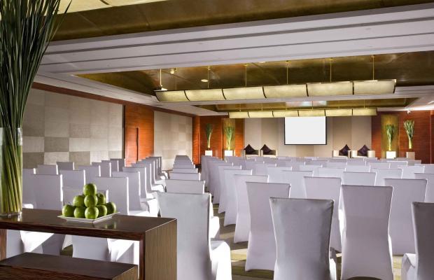 фото Swissotel Grand Shanghai изображение №14