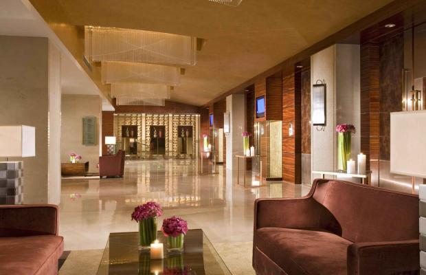 фото отеля Swissotel Grand Shanghai изображение №13