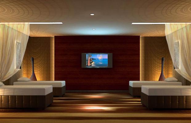 фото отеля Swissotel Grand Shanghai изображение №5
