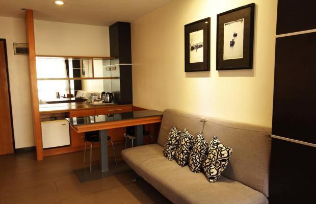 фотографии отеля Fuente Oro Business Suites изображение №23