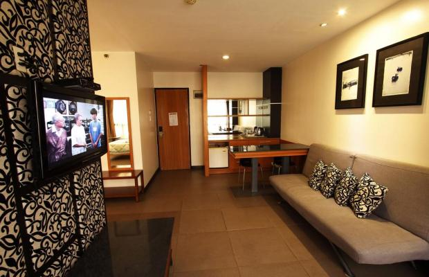 фото отеля Fuente Oro Business Suites изображение №21