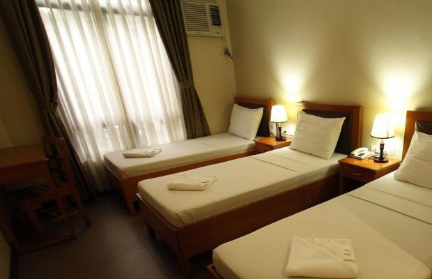 фотографии отеля Fuente Oro Business Suites изображение №11