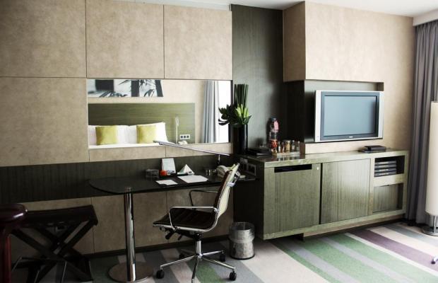 фотографии The Eton Hotel изображение №32