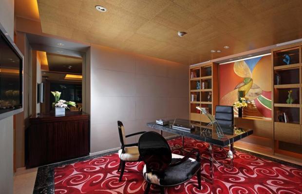 фотографии отеля The Eton Hotel изображение №15