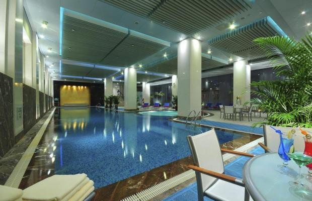 фото отеля The Eton Hotel изображение №9
