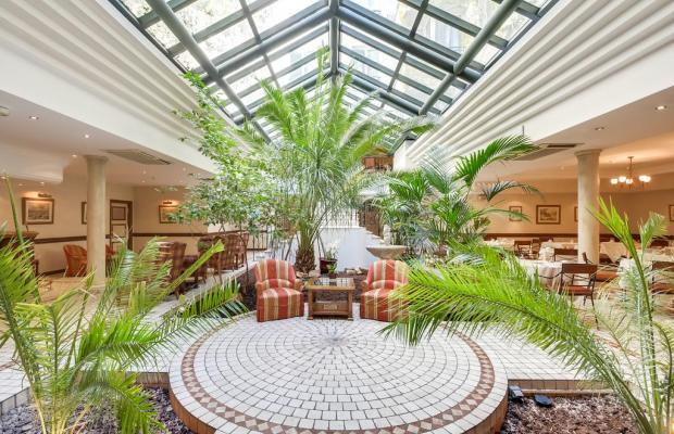 фото отеля Villa Beaumarchais изображение №29