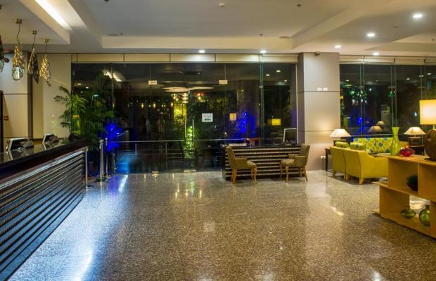 фотографии отеля Citi Park Hotel изображение №19