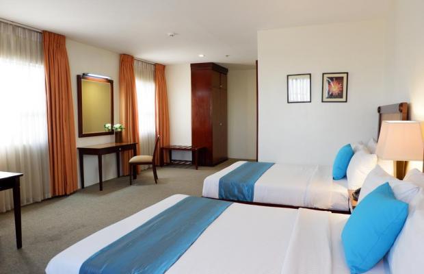 фотографии отеля Citi Park Hotel изображение №15