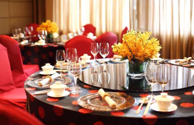 фото The Hongta Hotel, A Luxury Collection Hotel (ex. The St. Regis Shanghai) изображение №10