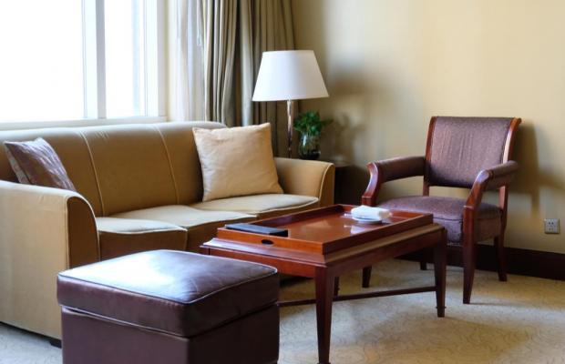 фотографии отеля The Hongta Hotel, A Luxury Collection Hotel (ex. The St. Regis Shanghai) изображение №3