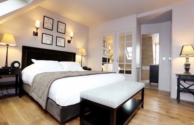 фото отеля Saint-Louis Pigalle (ex. Gisendre) изображение №21