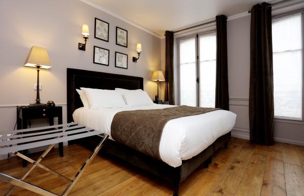 фотографии отеля Saint-Louis Pigalle (ex. Gisendre) изображение №15