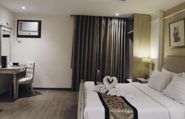 фотографии отеля Golden Prince Hotel & Suites изображение №11