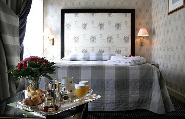 фотографии Villa Lutece Port Royal изображение №32