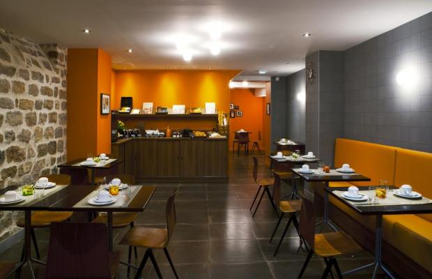 фото Hotel Boris V. by Happyculture (ex. My Hotel In France Levallois) изображение №10