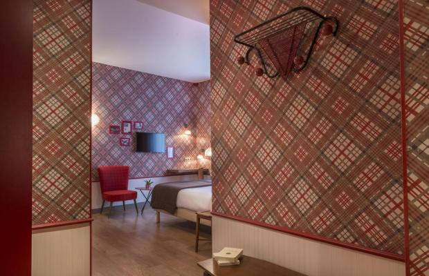 фотографии Hotel Boris V. by Happyculture (ex. My Hotel In France Levallois) изображение №8