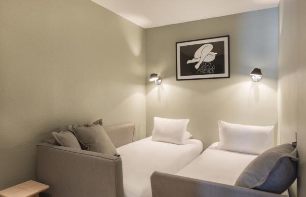 фото отеля Hotel Basss by Happyculture (ex. My Hotel In France Montmartre) изображение №17