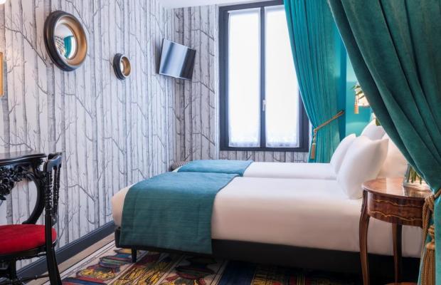 фотографии Hotel Sacha by Happyculture (ex. My Hotel In France Opera Saint Georges) изображение №28