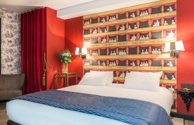 фото отеля Hotel Sacha by Happyculture (ex. My Hotel In France Opera Saint Georges) изображение №9