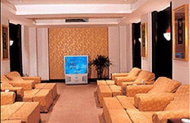 фотографии отеля Golden Jade Sunshine Hotel изображение №7