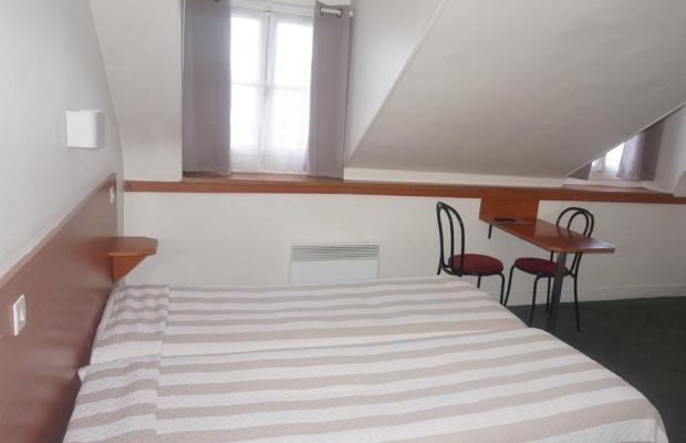 фотографии отеля Nord et Champagne изображение №23
