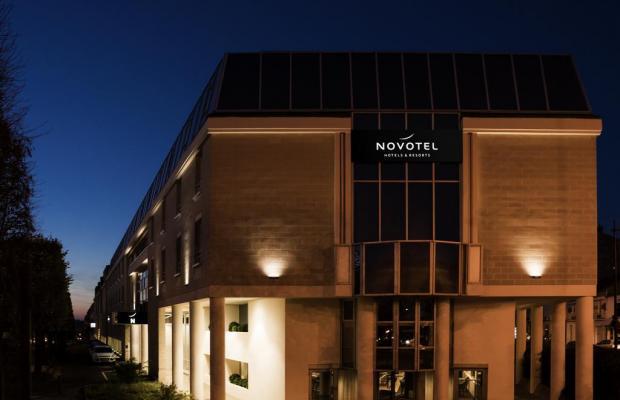 фото отеля Novotel Chateau de Versailles изображение №25