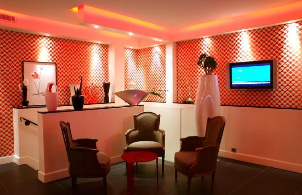 фотографии отеля Opal изображение №15