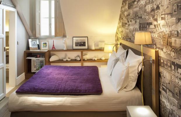 фотографии отеля La Villa Saint Germain изображение №23