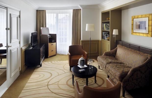 фотографии Marriott Hotel Champs-Elysees изображение №20