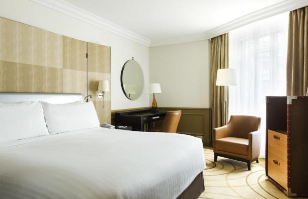фото Marriott Hotel Champs-Elysees изображение №6