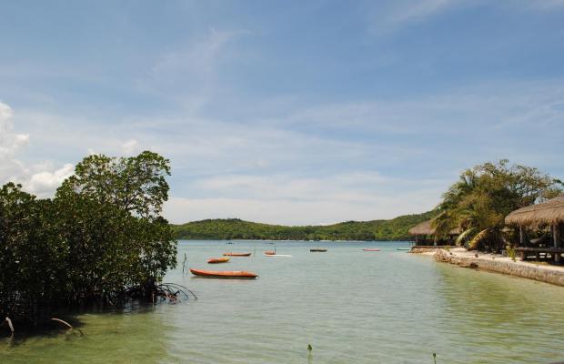 фото Coral Bay Beach and Dive Resort изображение №38